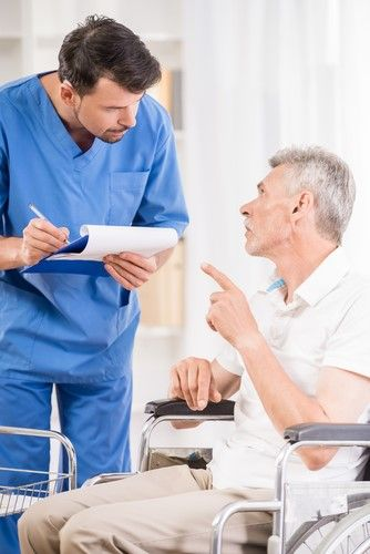 8 Things Male Nurses Need to Know about the Profession | International Nurse Support