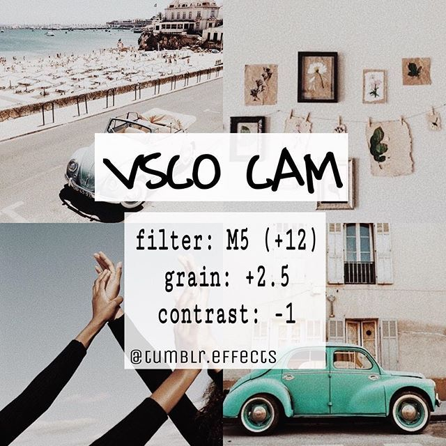 • not affiliated with any of the apps mentioned • vsco, afterlight, picsart and more