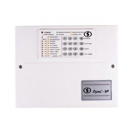 Прибор приемно-контрольный пожарный для организации пожарной сигнализации объектов. Предназначение: пультовая сигнализация. Количество: зон — 8 ШС, пожарных извещателей — до 32 шт на 1 зону. Релейные выходы: 2 шт. Канал связи ППК-ПЦН: GSM. Тип зон: пожарные. Встроенная клавиатура для управления ППКП. Контроль АКБ/220В/Сирены. Место под АКБ: 12В, 7 Ач.