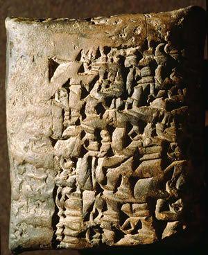 4th millennium BC