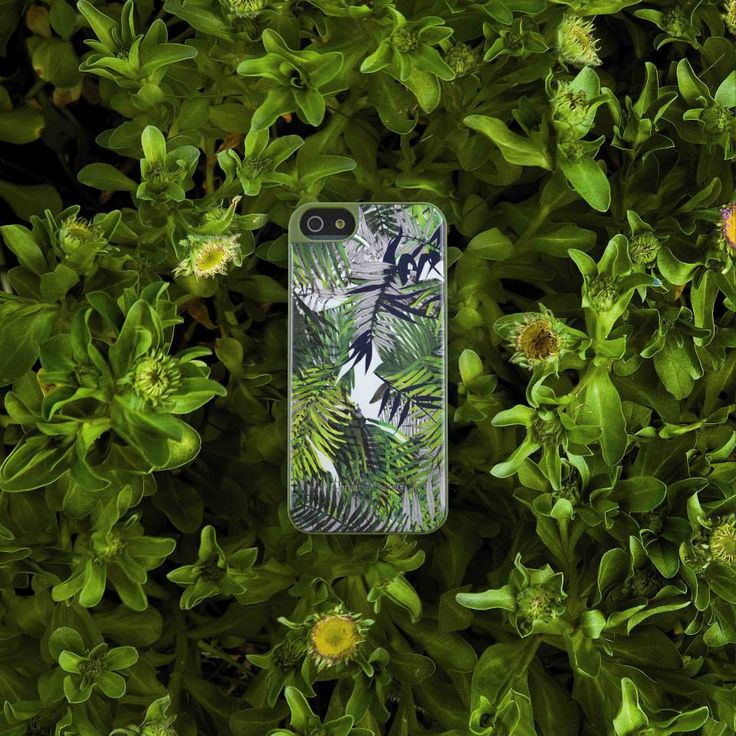 Christian Lacroix smartphone case for him available from September