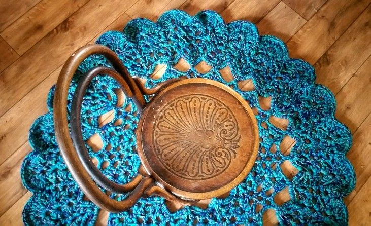 gehaakt vloerkleed, vloerkleed haken, vloerkleed, rug, crochet rug, crochet carpet, carpet, haakpatroon vloerkleed, gehaakt kleed, mandala, crochet mandala,royal,zeeman, wibra, saskia,haakgaren, haken, crochet, haakpatroon,