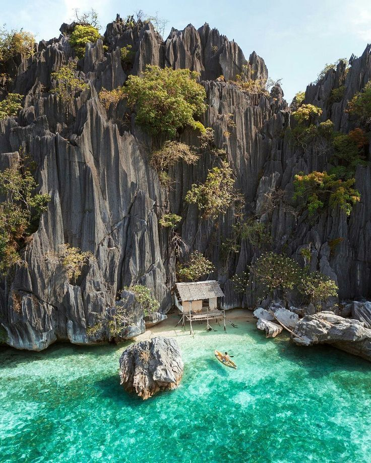 Busuanga, Palawan, Philippinen – #Busuanga #Palawan #philippine #Philippinen