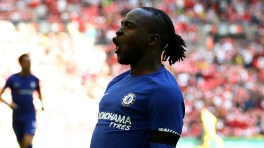 Chelsea squad are like 'brothers' and have no fear of Manchester City says Victor Moses http://ift.tt/2zO90zC