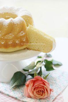La ricetta della felicità: Ciambella sofficissima allo yogurt greco facile e ...