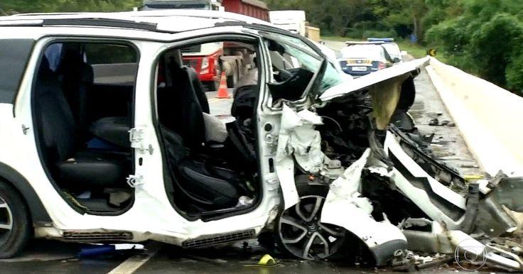 Motoristas que matam no trânsito têm penas diferentes na Justiça MP pode divergir sobre intenção de matar: empresário foi condenado a prestar serviços enquanto outro motorista teve pena de 92 anos de prisão.