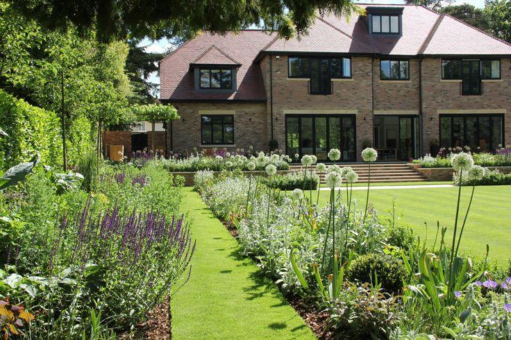 66 best images about Amanda Broughton Garden Design on