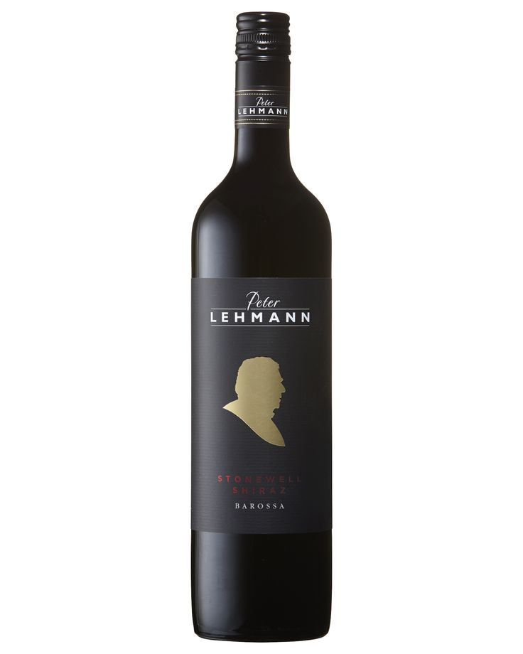 Peter Lehmann Stonewell Shiraz