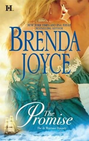 9 best deadly series by brenda jones images on pinterest romance the promise de warenne dynasty by brenda joyce find this pin and more on historical romance books fandeluxe Images