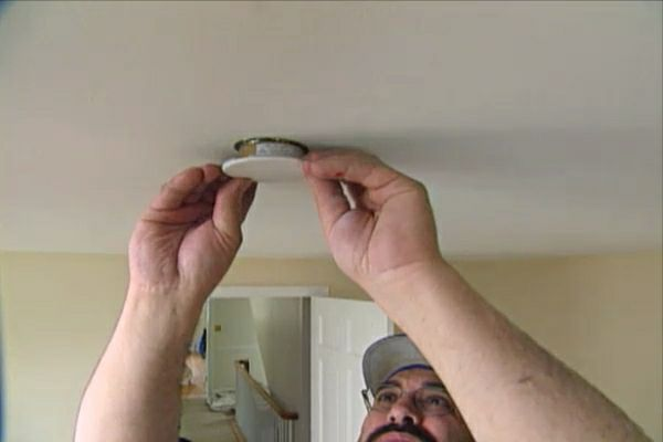 Learn Step By Step How A Home Fire Sprinkler System Is