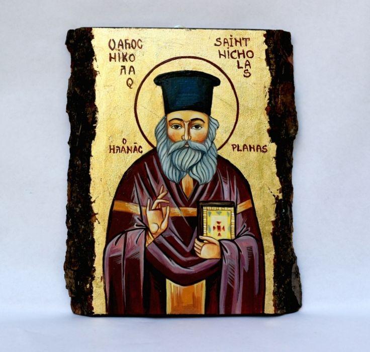 Sfântul+Nicolae+Planas+-+Ocrotitorul+celor+căsătoriţi