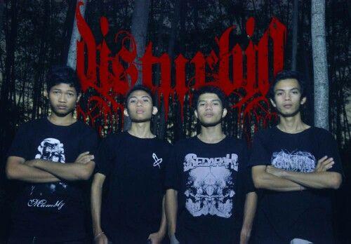 Disturbia , follow @Disturbia_death, from bali, indonesia
