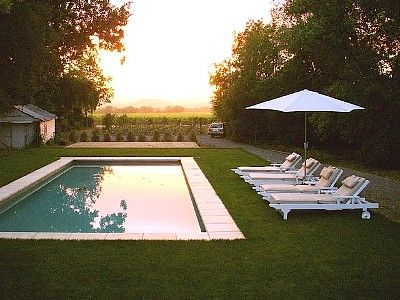 VRBO.com #267648ha   Modern Country Cottage: Swimming Pool, Privacy,  Vineyard