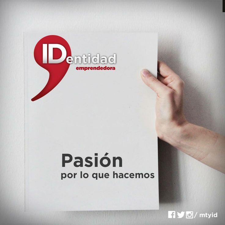 #IDentidad #Primavera2016