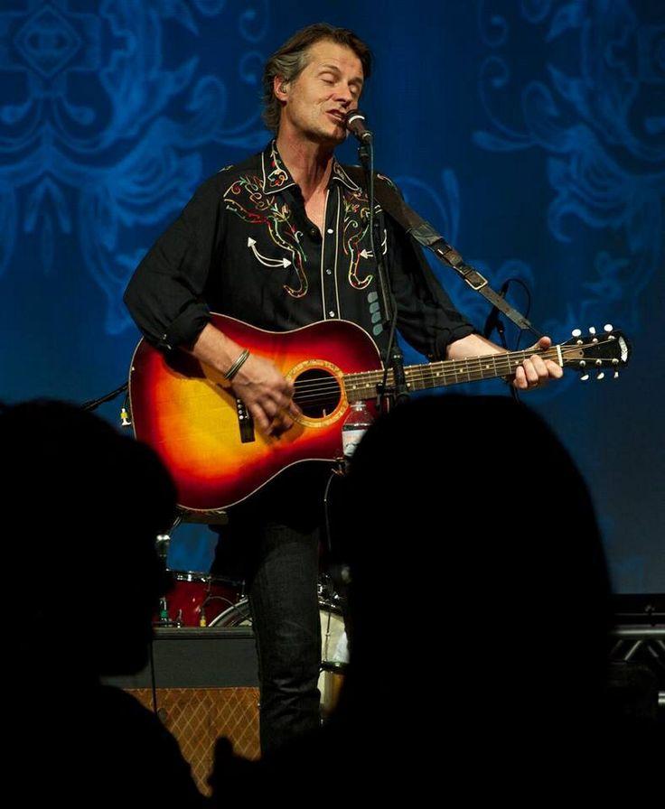 Jim Cuddy - Blue Rodeo
