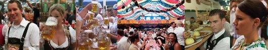 Oktoberfest Munich - a guide to Oktoberfest 2013