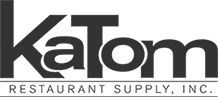 KaTom Restaurant Supply Homepage
