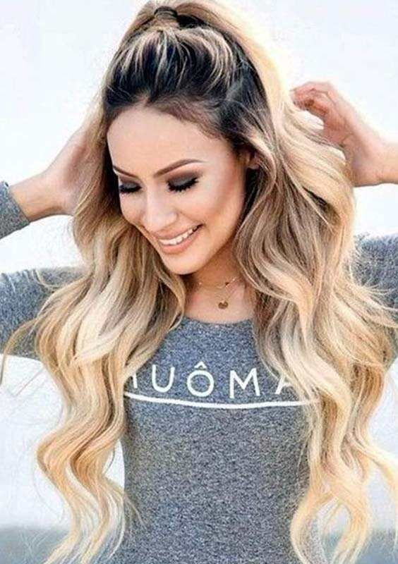 14 Fresh Summer Hairstyles Trends for 2018 | Hair | Pinterest ...