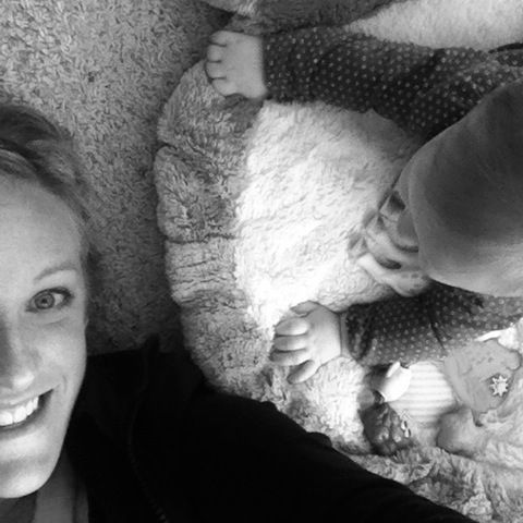 In past Motherhood Monday posts I've mentioned that I am on a strict diet due to my little one'sdairy and soy protein intolerance while breastfeeding.  A handful of people have sent me questions so I thought I'd share more about how I knew Blake had food sensitivities and what I've done to help the