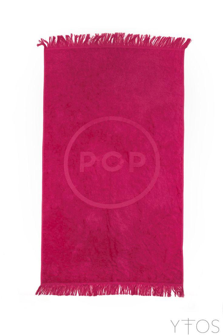 PCP : Dive Into Magic Towel