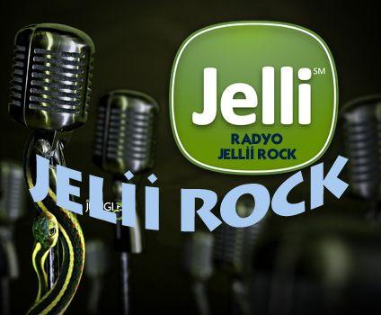 Rock müzik seveler için Jelli rock fm dinle  online jellirock radyo dinlemek için http://www.canliradyodinle.kim/jelli-rock/