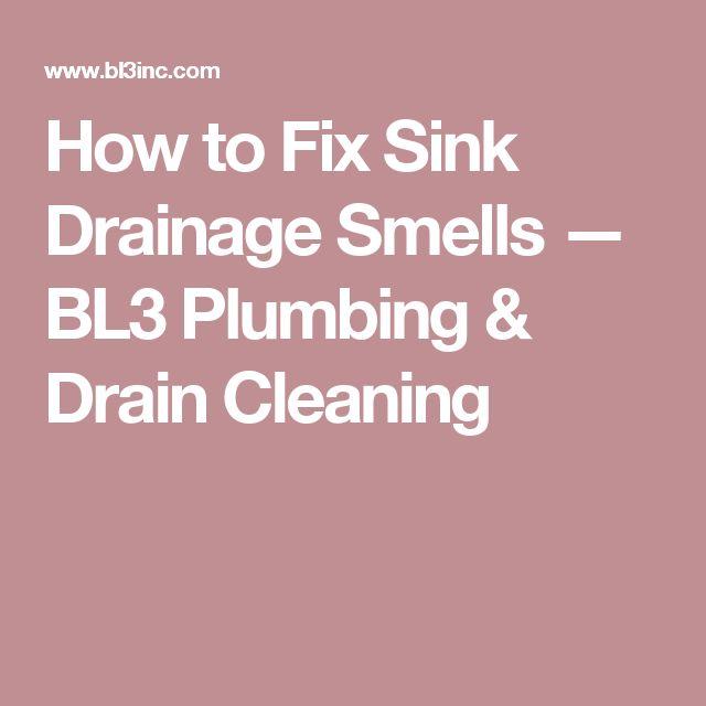 17 Best Ideas About Plumbing Drains On Pinterest