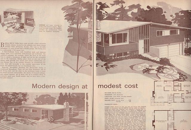 40 Best Mid Century Modern Images On Pinterest Modern