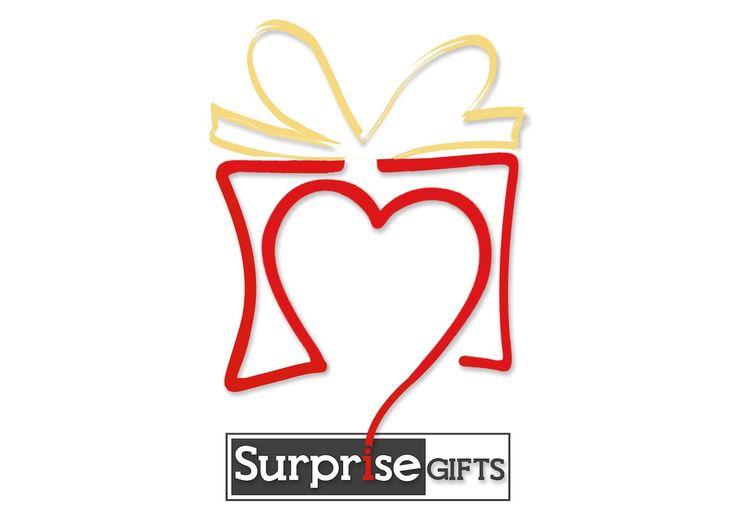 Logo Surprise Gifts