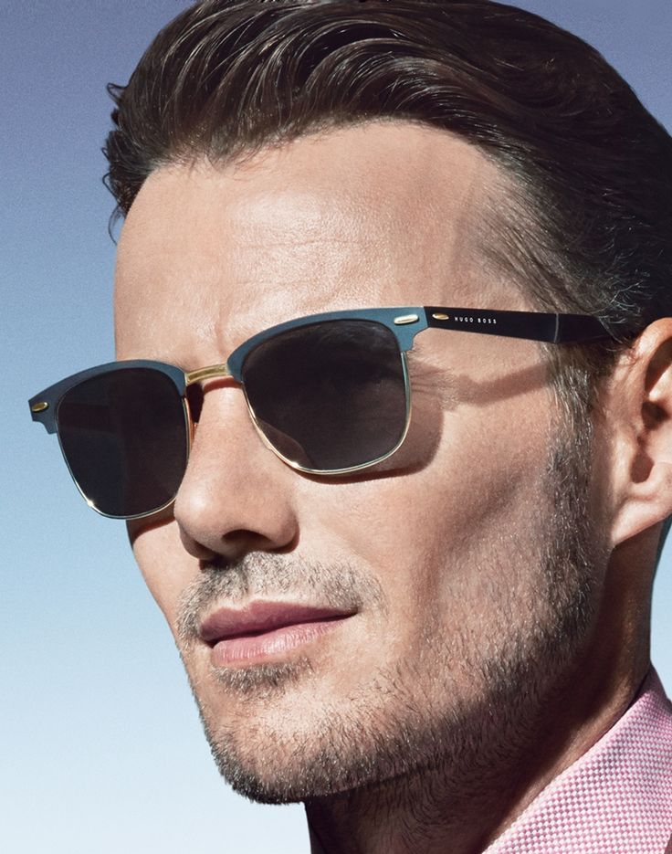 Hugo Boss Mens Spring Sunglasses Collection 2014
