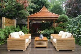 De spirituele tuin is af!   Eigen Huis & Tuin