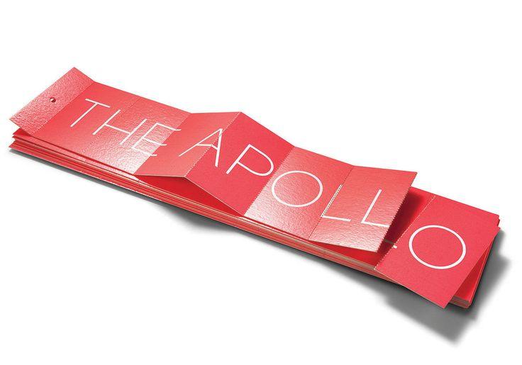 The Apollo Restaurant by Ascender #brand #branding #identity #design #visual #graphic #logo #logotype #type #typography #typographic #food #dining #restaurant #greek #cuisine #sam #christie #jonathan #barthelmess #rustic #fluorescent