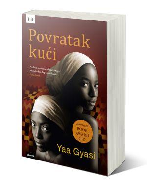 Dvije potresne priče o dvije sestre – život u Gani i život u Auschwitzu | Vijesti | Najbolje knjige - Hrvatski portal za knjige