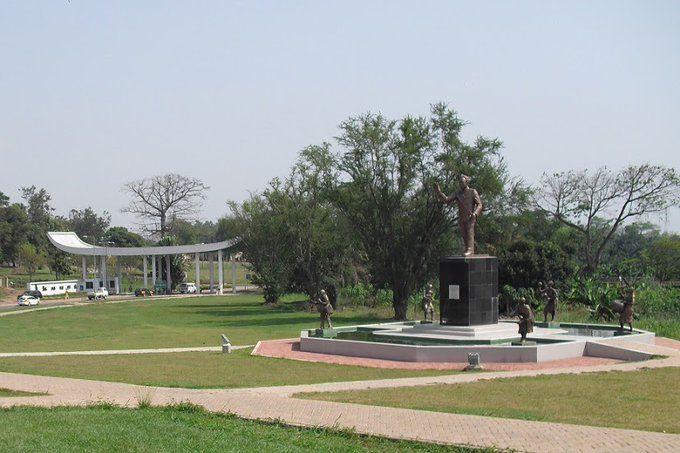 Apply now for 2016 African Union's Kwame Nkrumah Scientific Awards dlvr.it/MVCvqR