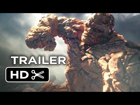 Fantastic Four Movie Trailer 2015 | Spate Post- Online Newspaper for Celebrity News, Politics and more