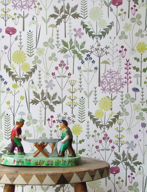 65 best Kids Wallpaper Designs images on Pinterest | Kids ...