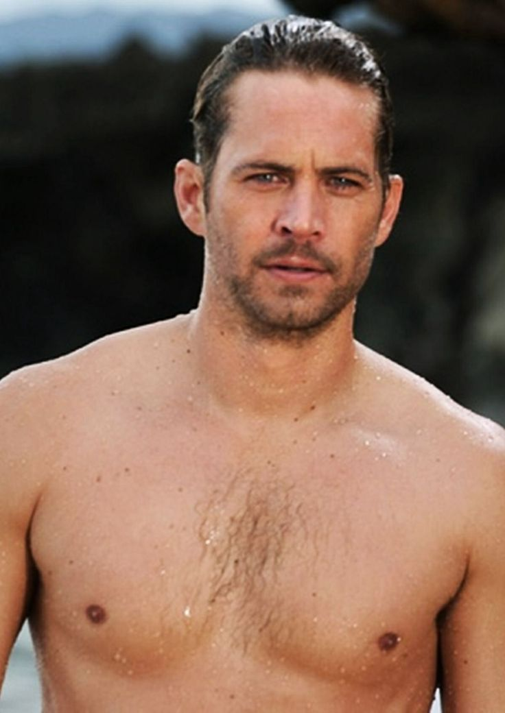 paul walker shirtless - Bing Images