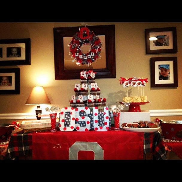 Best 25+ Ohio State Football Ideas On Pinterest
