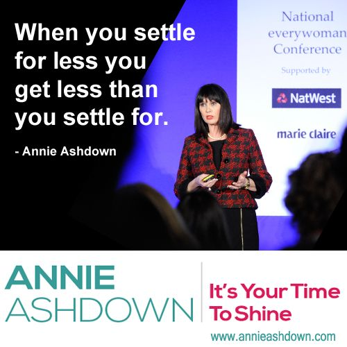 Fab interview with Annie Ashdown on Divorce, Lack of Confidence and You. You may be unaware that you're lacking in confidence but listen to this interview.