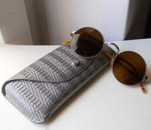 Vogue John Lennon Sunglasses_ Occhiali da sole_originali