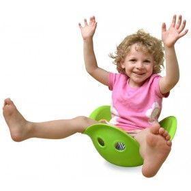 Active People - Bilibo Free Play Toy Great for some spin fun. #Entropywishlist #Pintowin