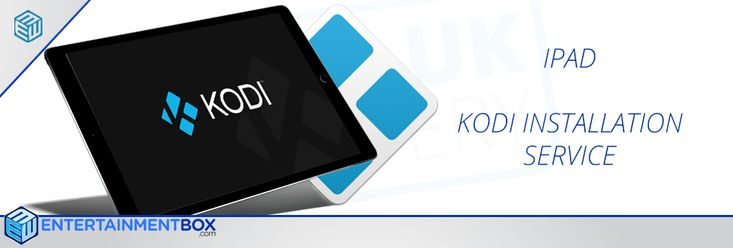 iPad Kodi Install iPad Kodi Installation - https://www.entertainmentbox.com/ipad-kodi-install-ipad-kodi-installation/