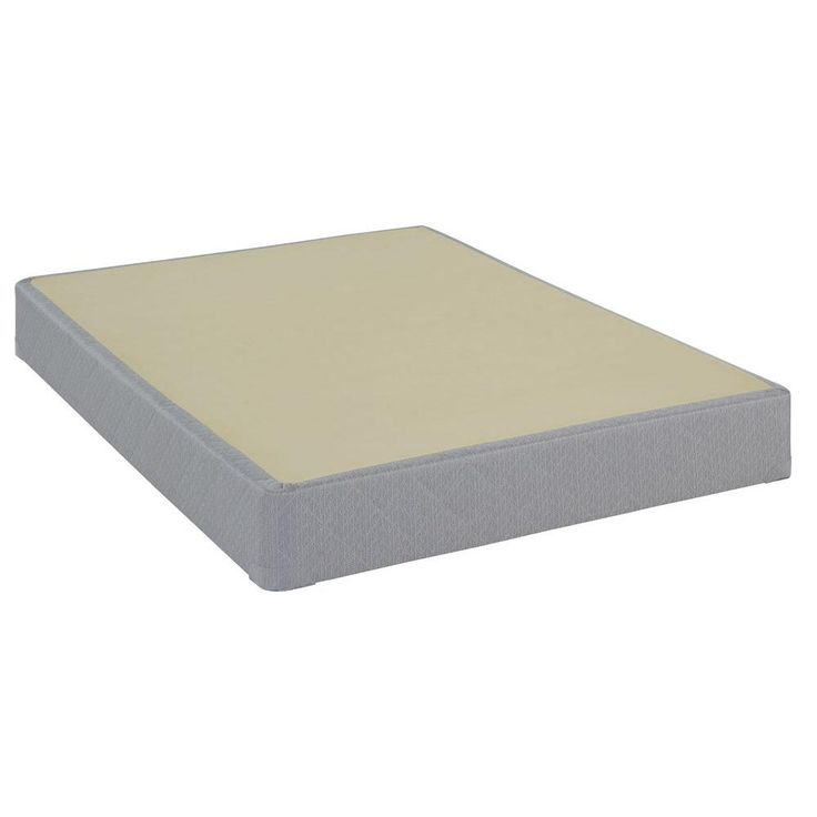Sealy Mattress Foundations Are Designed To Deliver The Perfect Blend Of Comfort And Support At A Great Value Because Every Is