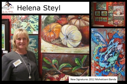 Helene Steyl: Outstanding growth and perfect variety!