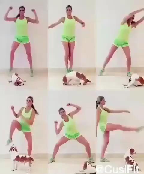 fitness cu varicoză inițială)
