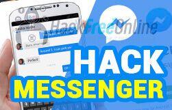 Hack Messenger | 2k19 in 2019 | Hack facebook, Hack password