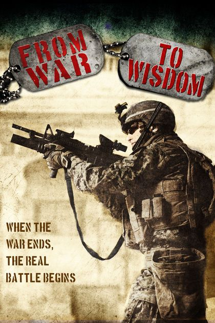 Buy From War to Wisdom on iTunes!