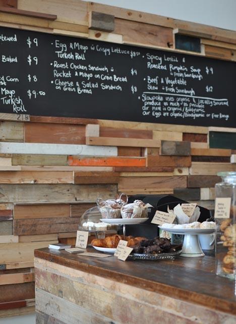 Dining Room/Cafe