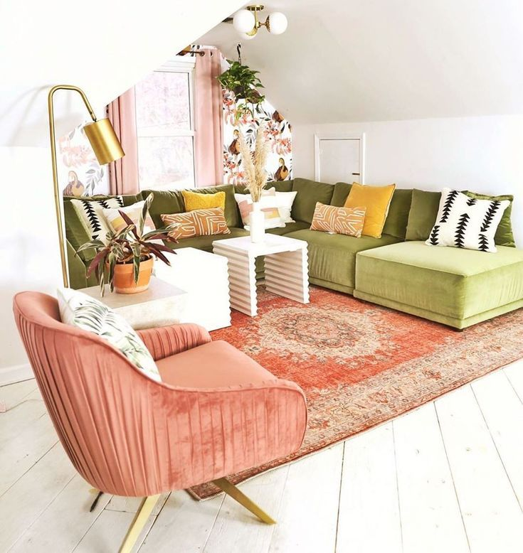 Accent Furniture Pieces
