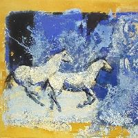 Russian Art Gallery - Olga Shagina