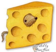 raton en un queso - Buscar con Google